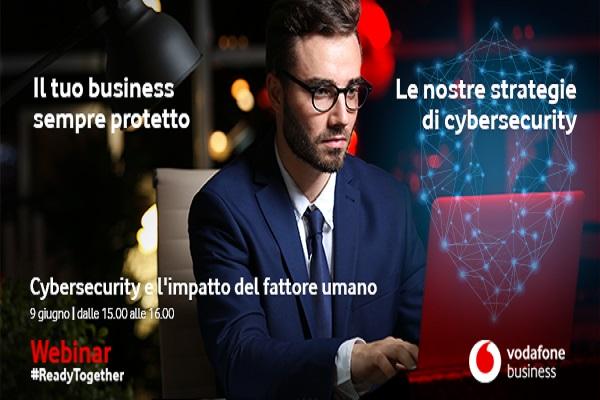 Cybersecurity e l'impatto del fattore umano