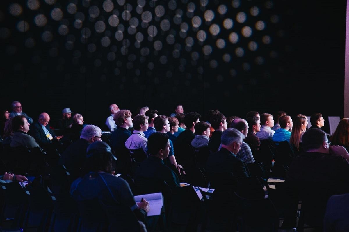 Conferenza tenuta a Vienna sui migliori franchisor multimarca