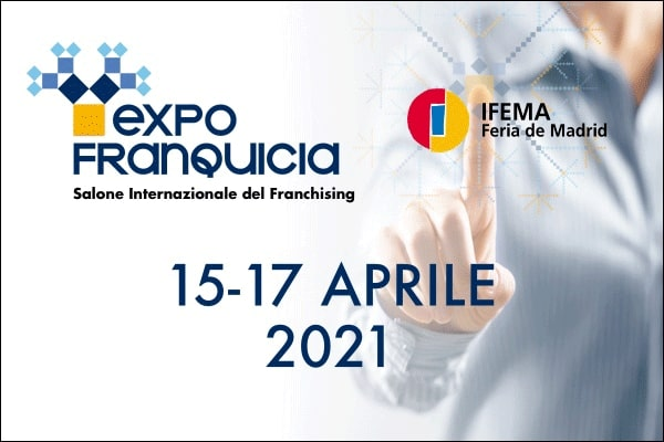 EXPOFRANQUICIA 2021
