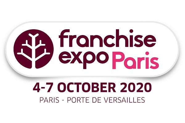 FRANCHISE EXPO PARIS 2020
