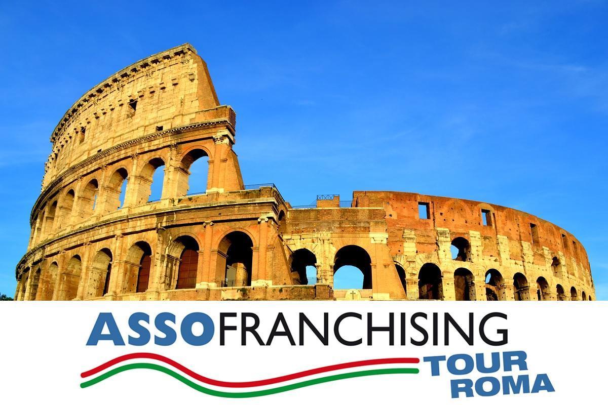 Assofranchising-Tour-Roma-2018