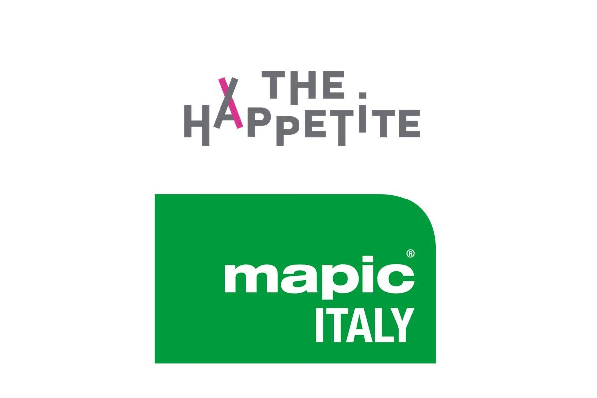 MAPIC ITALY & THE HAPPETITE 2020