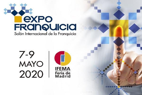 EXPOFRANQUICIA 2020 IFEMA MADRID