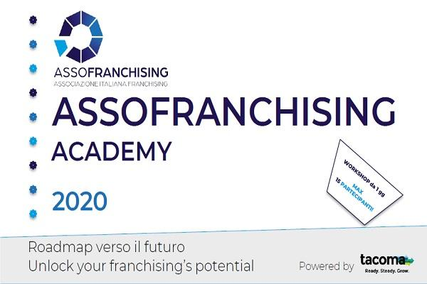 Riparte l'Assofranchising Academy