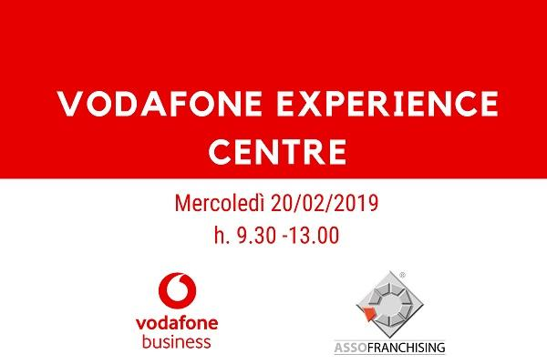 Vodafone Experience Centre