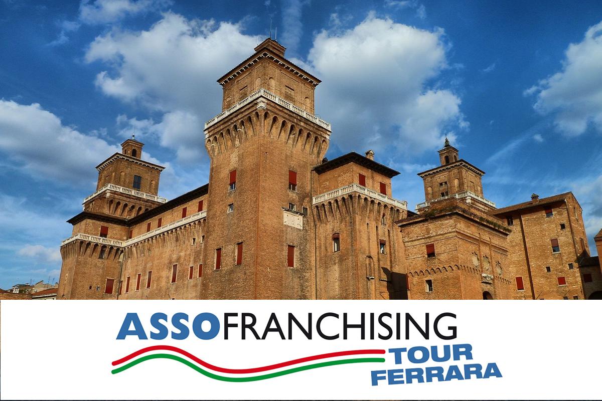 assofranchising-tour-ferrara-2018