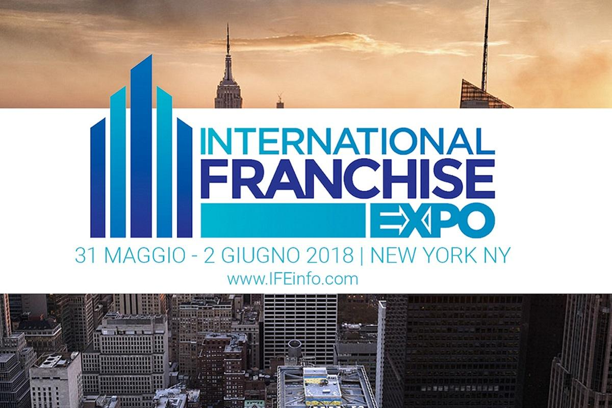 IFE New York 2018