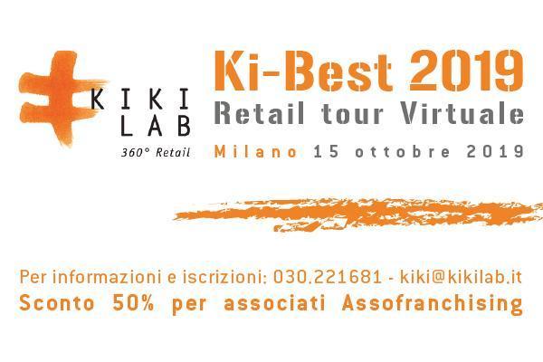 Convegno Kiki-Lab 2019