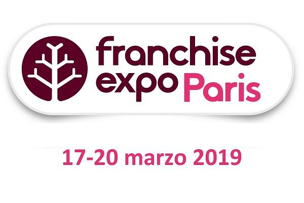 Franchise Expo Paris 2019