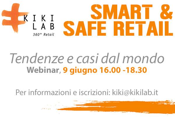 Smart & Safe Retail