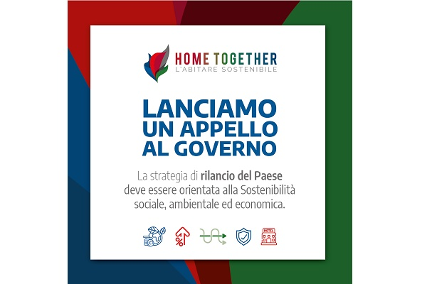 lettera-home-together-al-governo