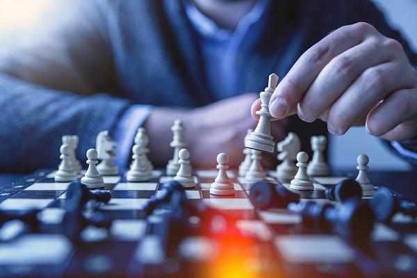 incoraggiare il talento ribelle per creare strategie efficaci