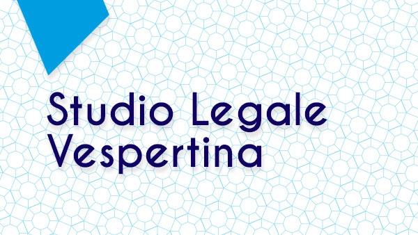 Studio Legale Vespertina