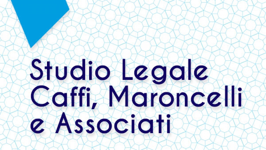 Studio Legale Caffi, Maroncelli e Associati