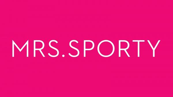 Mrs.Sporty