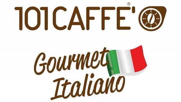 101CAFFE' Italian Gourmet